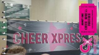 Cheer Xpress Showcase 2016